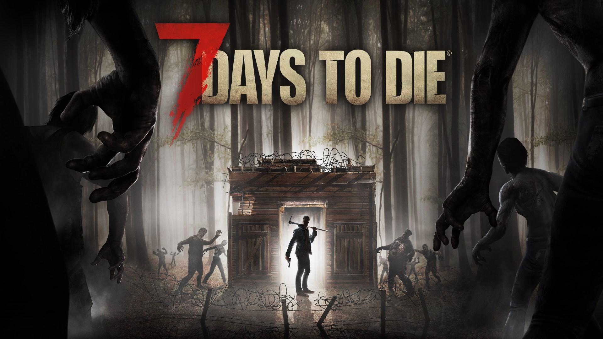 Скриншот №3 к 7 Days to Die