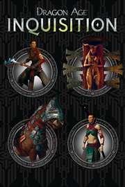 Buy Dragon Age™: Inquisition - Spoils of the Qunari - Microsoft Store