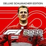 F1® 2020 Deluxe Schumacher Edition Logo
