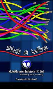 Pick a Wire screenshot 1