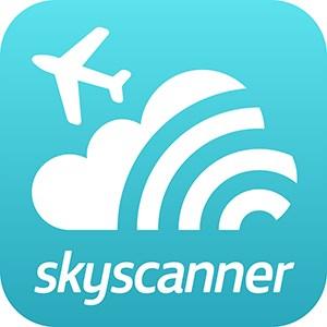 Resultado de imagen para skyscanner