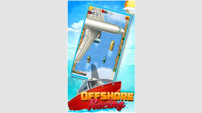 Get Offshore Racing - Microsoft Store