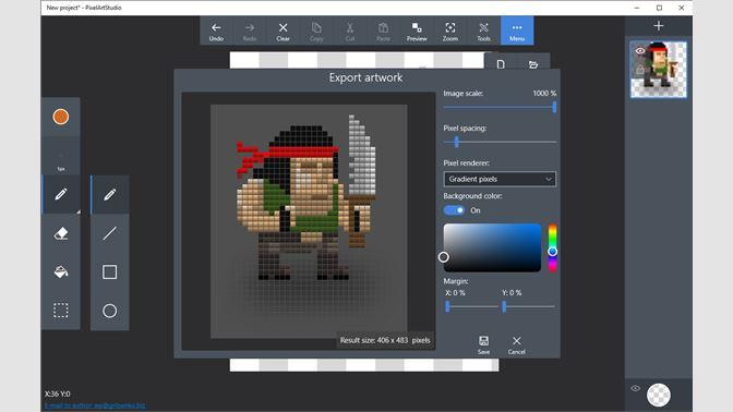 Get Pixel Art Studio - Microsoft Store
