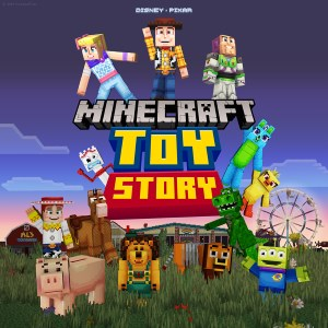 Buy Toy Story Mash-up - Microsoft Store en-CA