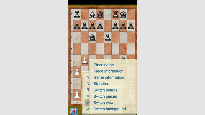 Get Chess V+ - Microsoft Store