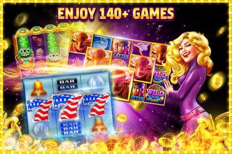Get Slotomania – Free Casino Slots - Microsoft Store