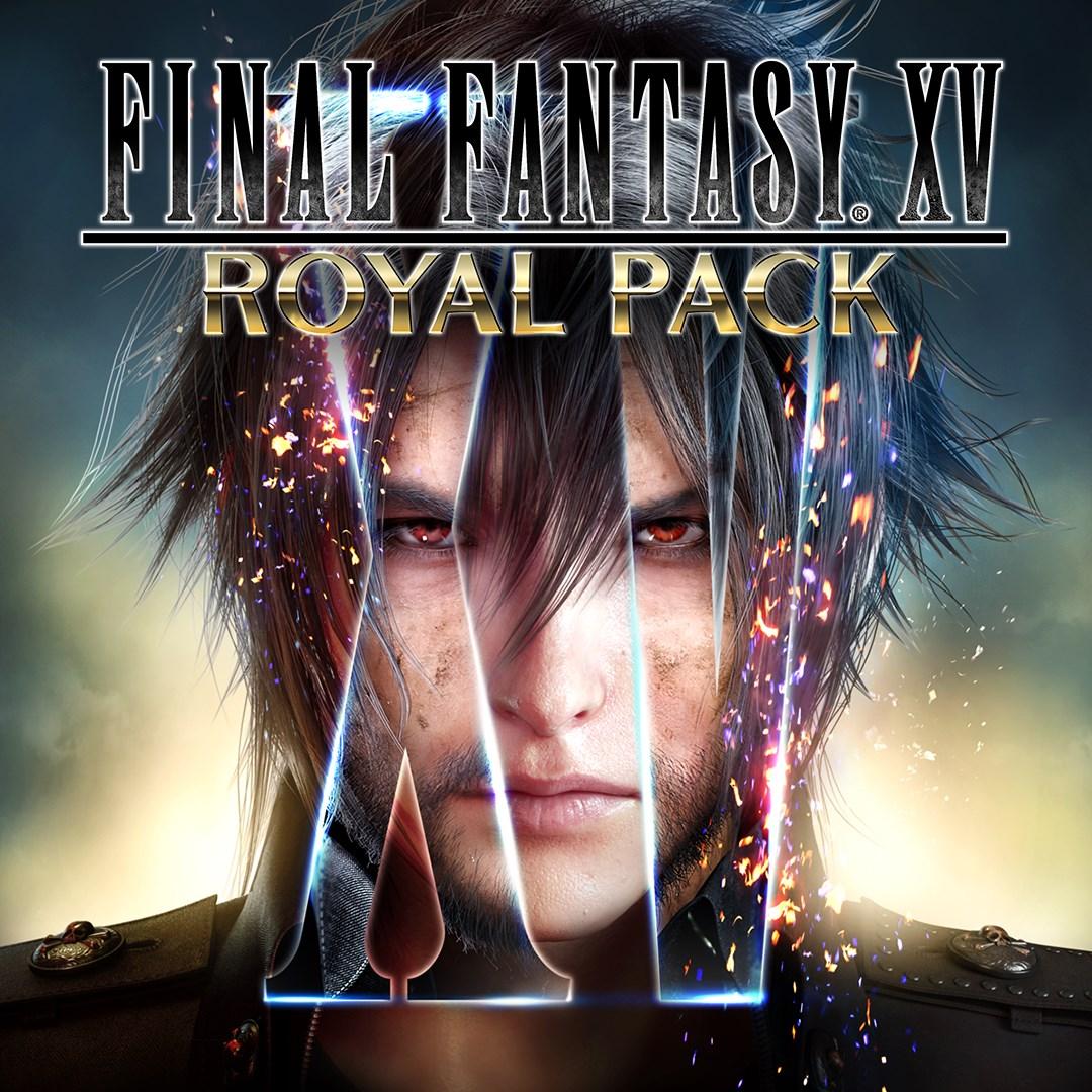 FINAL FANTASY XV | Xbox