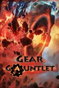 Carátula del juego Gear Gauntlet