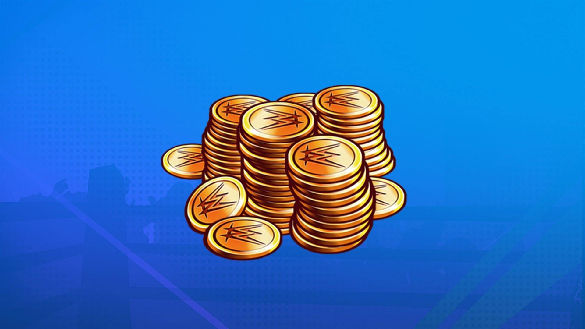 4100 Golden Bucks: WWE 2K Battlegrounds