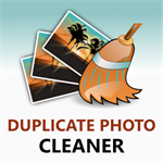 Duplicate Photo Cleaner Logo