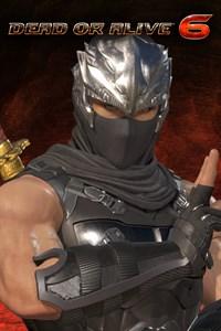 Carátula para el juego DEAD OR ALIVE 6 Character: Hayabusa de Xbox 360