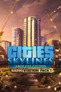 Cities: Skylines - Radio Station Pack 3