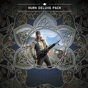 Hurk Deluxe Pack Xbox One