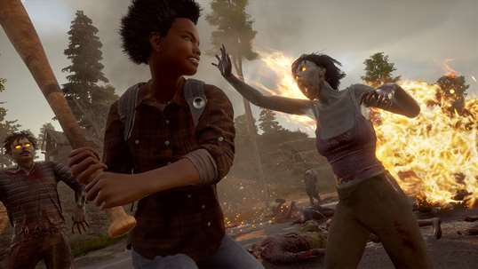 State of Decay 2 screenshot 9