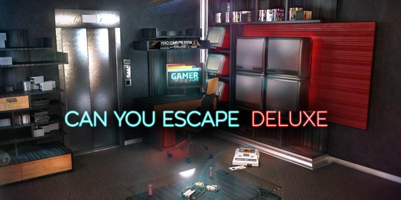Resultado de imagen de can you escape deluxe