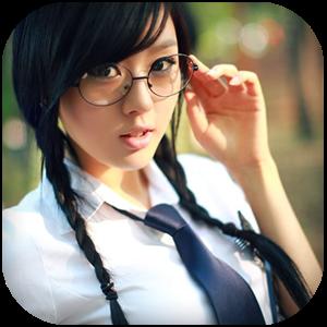 Girls asian Why Japan