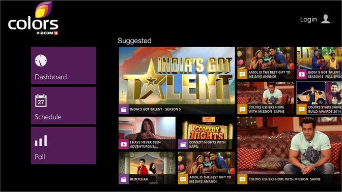 Get ColorsTV - Microsoft Store en-IN