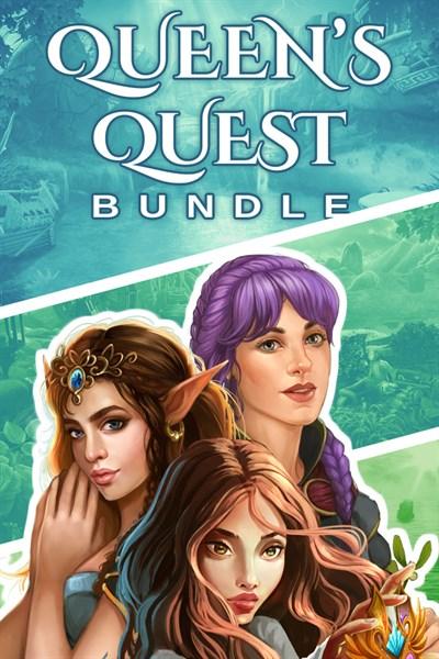 Queen's Quest Bundle