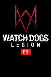 Watch Dogs Legion - Языковой пакет - Французский
