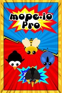 mope.io Pro