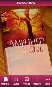 amplified study bible free download pdf