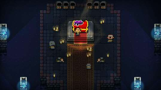 Enter The Gungeon screenshot 4
