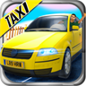 Taxi Driver City Cab Simulator
