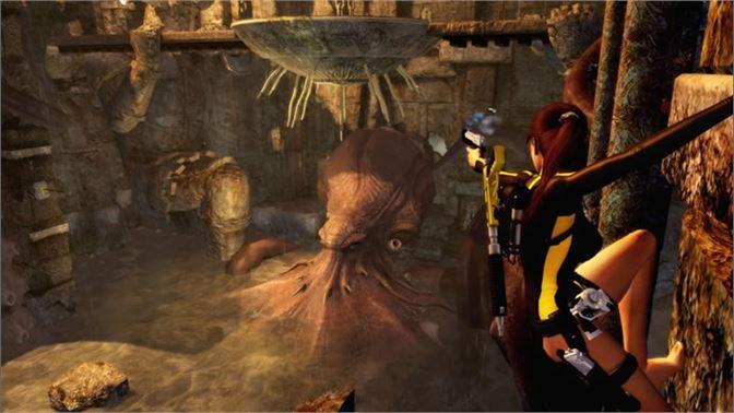 Buy Tomb Raider Underworld Microsoft Store