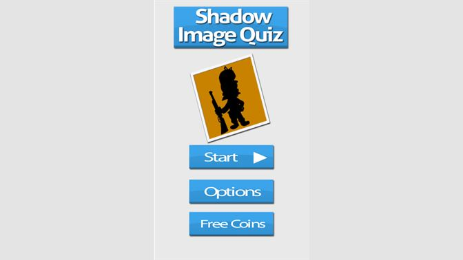 Get Shadow Mania - Guess The Shadows And Shapes Icon Trivia
