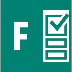 Risultato immagini per microsoft forms icon