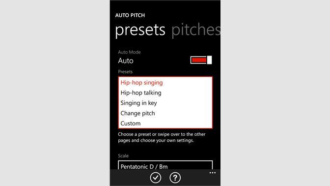 Buy AutoPitch - Microsoft Store