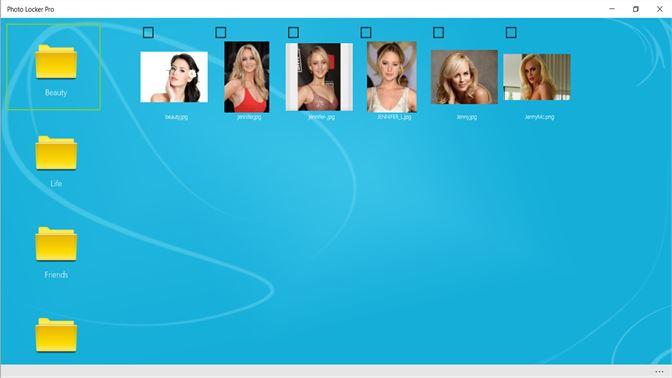 Get Photo Locker Pro - Microsoft Store
