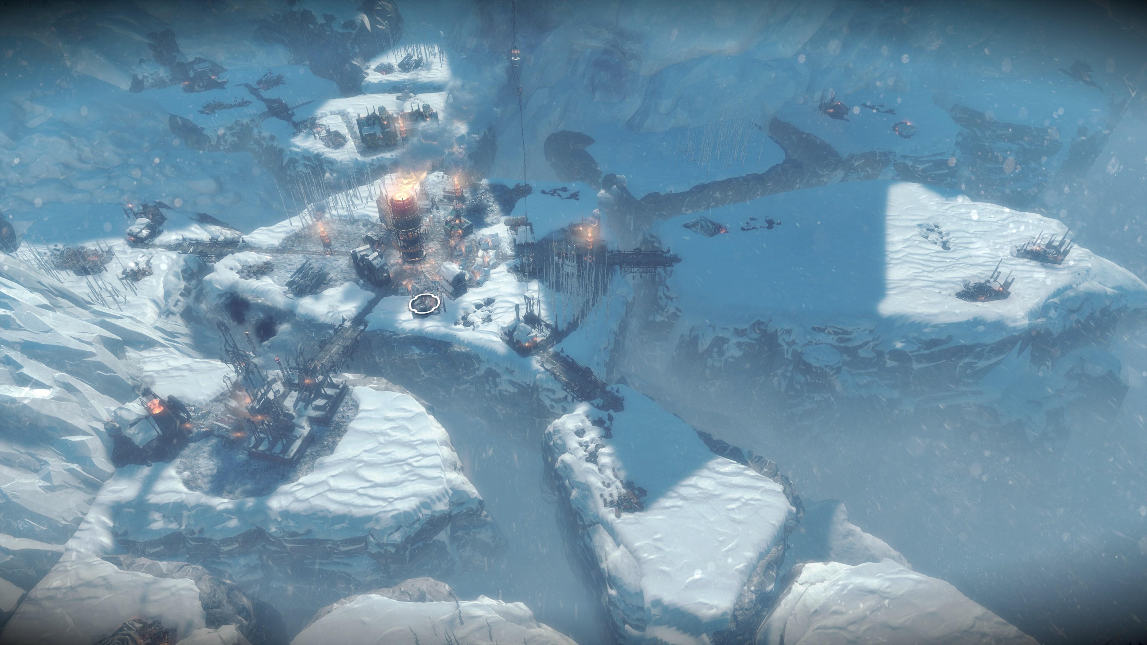 Скриншот №13 к Frostpunk Season Pass