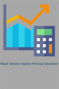 Black-Scholes Option Pricing Calculator