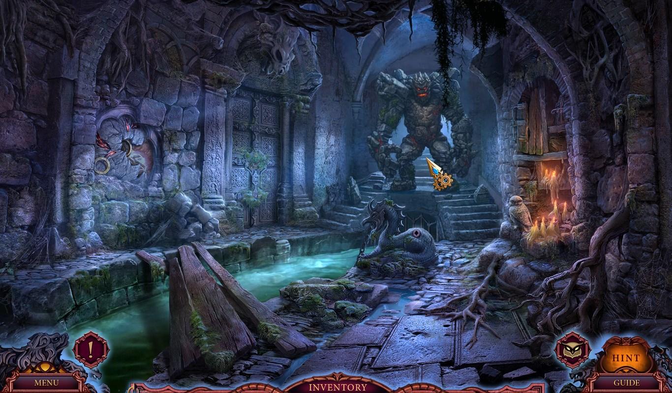 Скриншот №11 к League of Light Silent Mountain