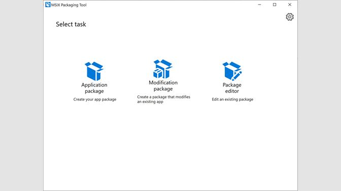 Get MSIX Packaging Tool - Microsoft Store