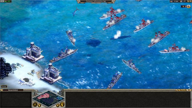 rise of nations rise of legends download full game