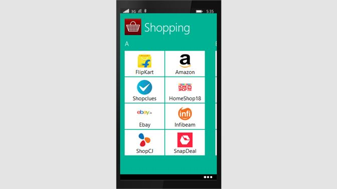 424d99ca2 Get Shopping - India - Microsoft Store