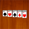Solitaire JD