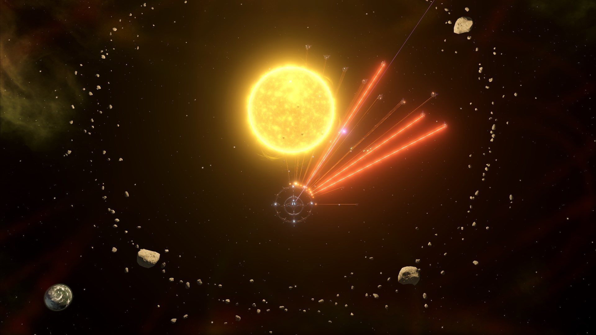 Скриншот №11 к Stellaris Console Edition - Expansion Pass Two