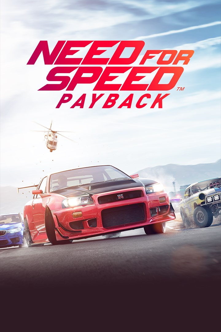 Buy Need For Speed Payback Microsoft Store En In
