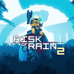 Risk of Rain 2 Xbox One