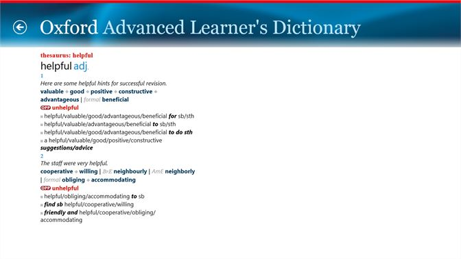 Buy Oxford Advanced Learner's Dictionary, 8th edition