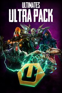 Ultimates Ultra Pack