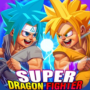 Dragon Ball Fight 3D