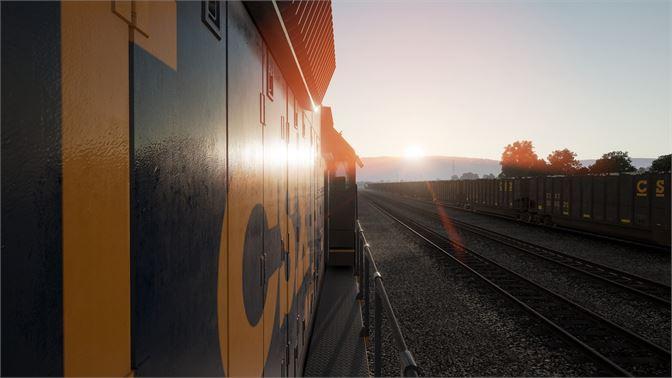 Buy Train Simulator World - Microsoft Store