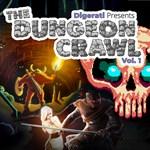 Digerati Presents: The Dungeon Crawl Vol. 1 Logo