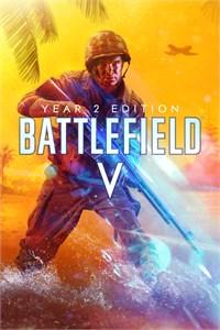 Battlefield V Edição Ano 2
