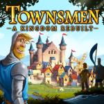 Townsmen - A Kingdom Rebuilt Logo