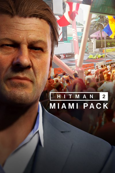 HITMAN™ 2 - Miami Pack